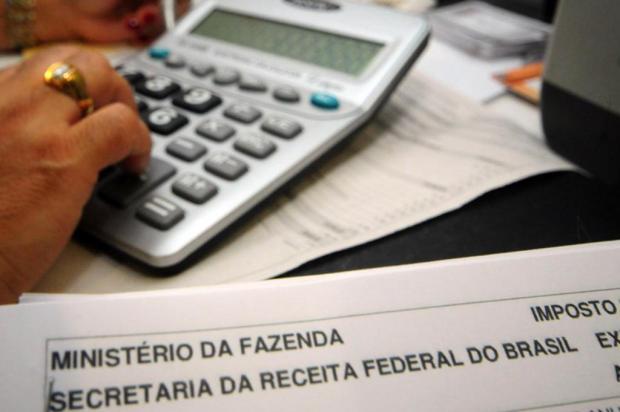 Imposto de Renda 2018: empresas têm de entregar comprovante de rendimentos até esta quarta-feira Receita Federal/Divulgação