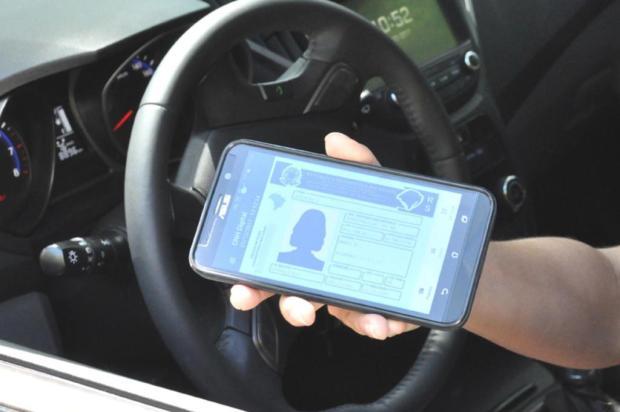 Quase 20% dos motoristas do RS têm direito à CNH Digital de graça; veja a taxa para os demais Douglas Mafra/Detran-RS