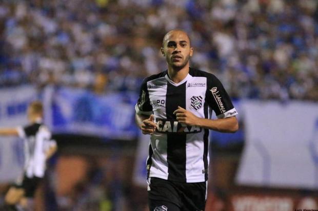 """Gustavo Manhago: """"Papai Noel da Dupla Gre-Nal está contido"""" Luiz Henrique/F.F.C"""