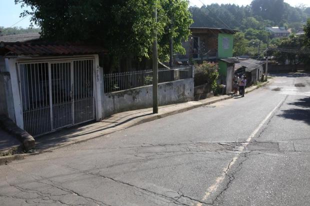 Facção apontada por chacina na Lomba do Pinheiro queria ampliar área de domínio, diz delegado Tadeu Vilani/Agencia RBS