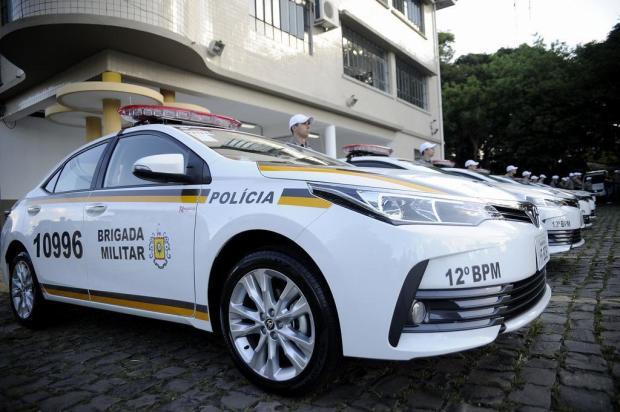 Com falta de combustível nos postos, polícias priorizam atendimentos de urgência Marcelo Casagrande/Agencia RBS