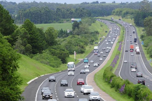 210 mil veículos devem passar pela freeway até domingo: veja dicas da Concepa sobre os melhores horários para viajar Ronaldo Bernardi/Agencia RBS