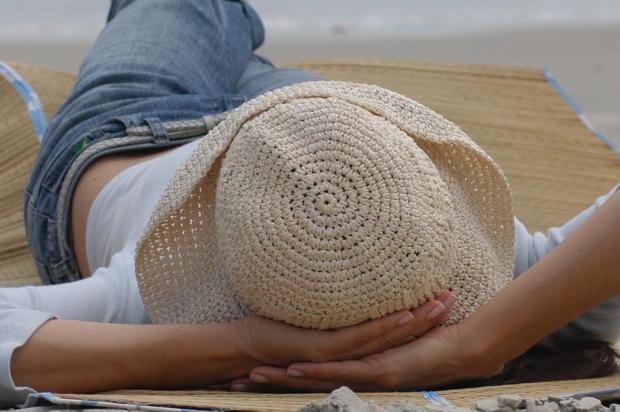 Vai passar o verão sem férias? Saiba como fugir do estresse nessa época Susi Padilha/Agencia RBS