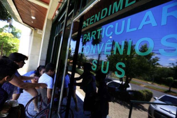 Impasse entre clínicas e prefeitura restringe atendimentos de fisioterapia pelo SUS em Gravataí Mateus Bruxel / Agência RBS/Agência RBS