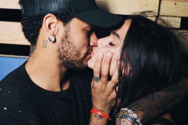 Fãs acham pistas de que Neymar e Bruna Marquezine estão juntos desde o Natal Reprodução/Instagram