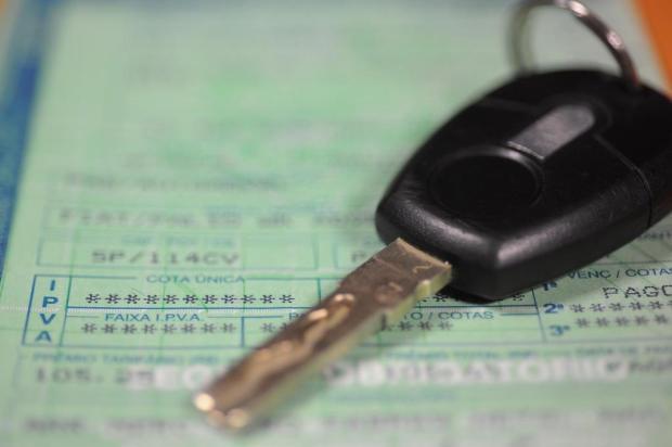 Calendário de pagamento do licenciamento de veículos termina nesta terça-feira no RS Felipe Nyland/Agencia RBS