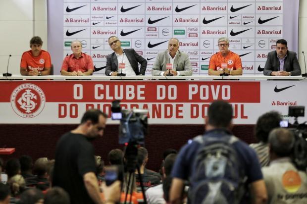 """Zé Victor Castiel: """"Retomada de vitórias e sucessos"""" Anderson Fetter/Agencia RBS"""