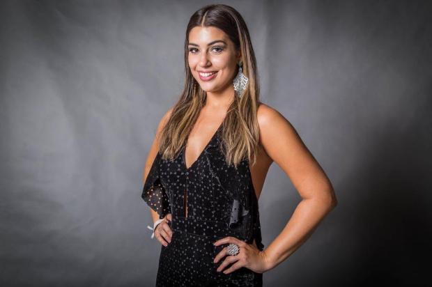 Ex-BBB Vivian é cotada para ser repórter da nova edição do reality Paulo Belote/TV Globo/Divulgação