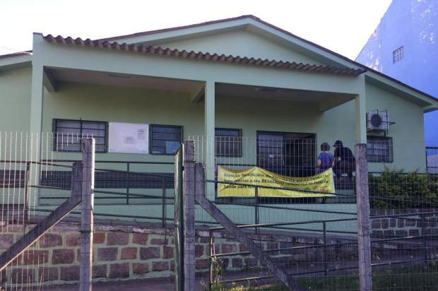 Vila dos Sargentos deve ter nova unidade de saúde no próximo semestre Aline Custódio/Agência RBS