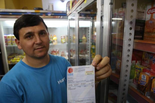 Tarifa branca: saiba como avaliar se a nova opção é vantajosa Tadeu Vilani/Agencia RBS