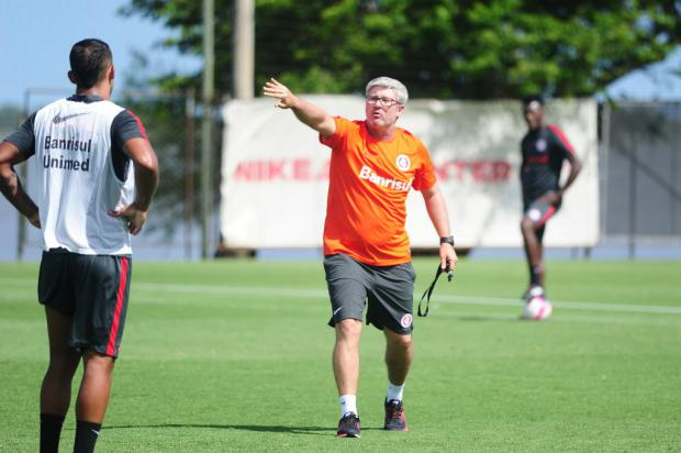 Odair completa 40 dias como técnico do Inter no melhor momento da equipe no ano Ricardo Duarte / Inter, Divulgação/Inter, Divulgação