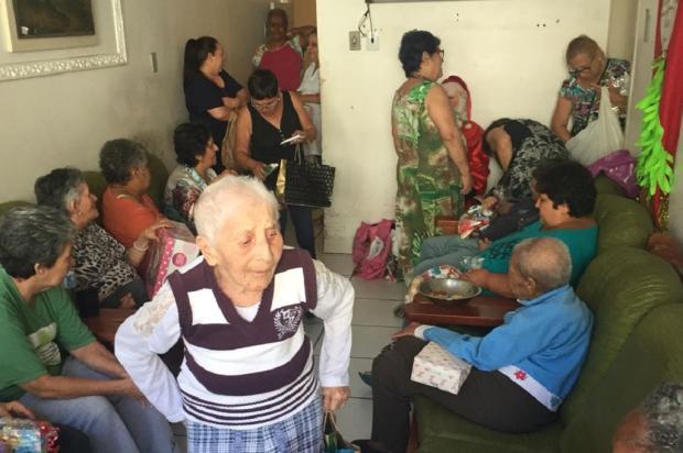 Lar para moradores de rua precisa de doações para seguir funcionando em Porto Alegre Arquivo Pessoal / Leitor/DG/Leitor/DG