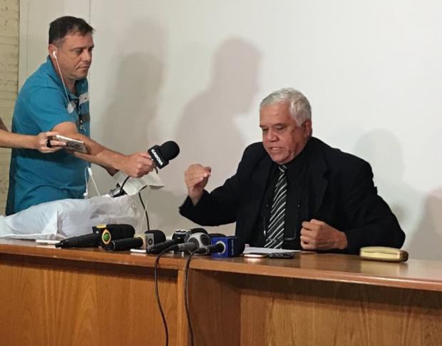 Corregedoria da Polícia afasta delegado do caso de crianças esquartejadas em Novo Hamburgo Vanessa Kannenberg / Agência RBS /Agência RBS
