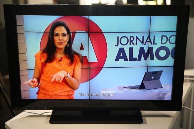 Tenda para tirar dúvidas sobre a TV Digital estará no centro de Porto Alegre nesta terça-feira Felipe Nogs/Agencia RBS