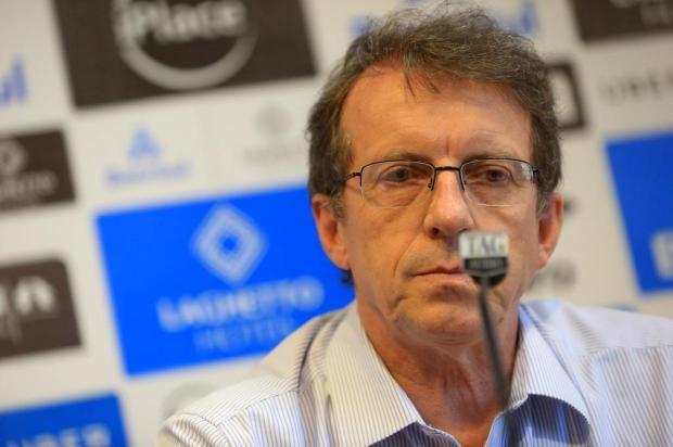 """Luciano Périco: """"A grande surpresa de Odorico Roman"""" André Ávila/Agencia RBS"""