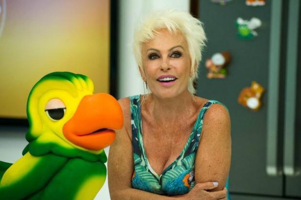 """Ana Maria Braga critica prato de convidado no """"Mais Você"""" e gera revolta nas redes Rede Globo/Divulgação"""
