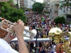 Renato Dornelles e o agito dos blocos de Carnaval na Capital Ricardo Istricher/Divulgação