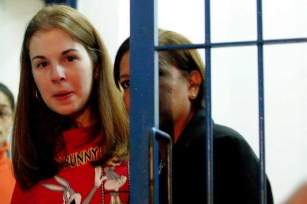 Laudo diz que Suzane von Richthofen está apta a cumprir pena em liberdade Robson Fernandjes / Agência Estado/Agência Estado