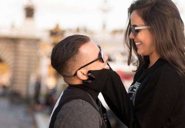 Ex-BBB Emilly Araújo assume namoro com assessor de Neymar Instagram / Reprodução/Reprodução