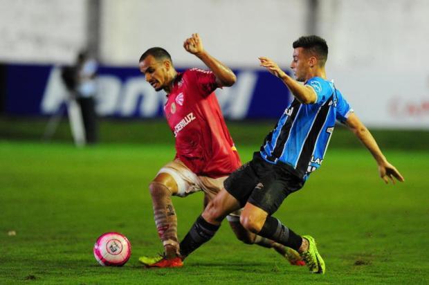 """Cacalo: """"Estreia dentro do previsto em Ijuí"""" André Ávila/Agencia RBS"""