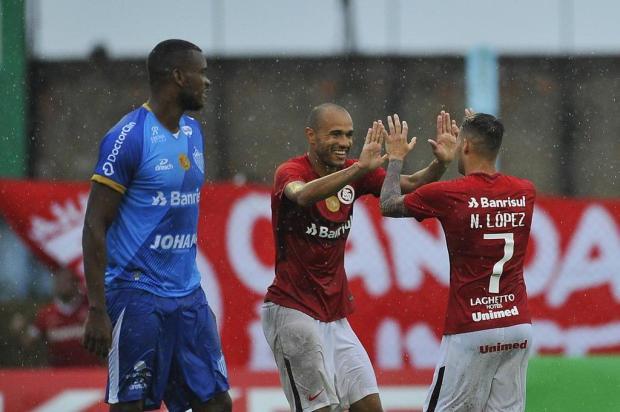 """Luciano Périco: """"A nova opção"""" Mateus Bruxel/Agencia RBS"""