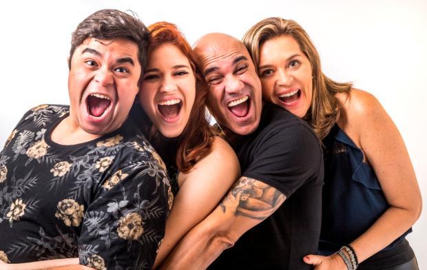 Boletim BBB: choro de emoção, festa animada e treta marcam o primeiro dia da Família Lima Paulo Belote / Globo/ Divulgação/Globo/ Divulgação