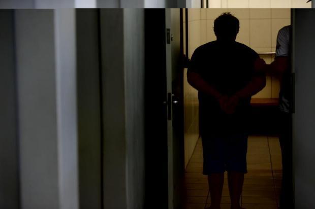 Empresário nega participação em suposto ritual satânico Lauro Alves/Agencia RBS