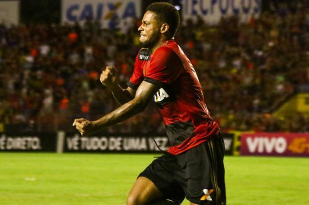Grêmio aumenta proposta e chega a acordo com o Sport para comprar André Williams Aguiar / Sport/ Divulgação/Sport/ Divulgação