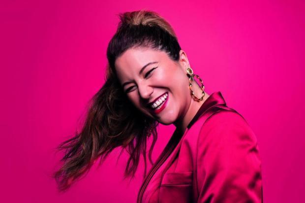 """""""Hoje, me vejo sambista"""", diz Maria Rita, ao lançar novo disco Universal Music/Divulgação"""