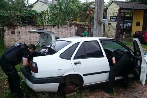 Operação contra lavagem de dinheiro atinge quadrilha com atuação no RS e em SC Polícia Civil/ Divulgação/Polícia Civil/ Divulgação