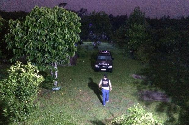 Mulher é suspeita de torturar amante do marido com a ajuda dos filhos em SC Polícia Civil de Joinville/divulgação