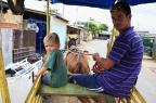 Polêmica em Canoas: carroças não poderão mais circular no Centro Mateus Bruxel/Agencia RBS