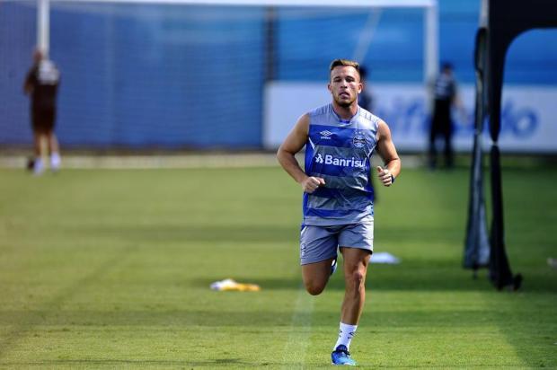 "Cacalo: ""Dois fatos novos"" André Ávila/Agencia RBS"