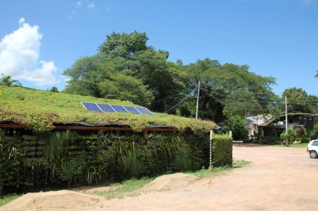 Escola de Agronomia Urbana promove cursos em Porto Alegre Ecotelhado/Divulgação