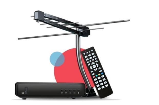 Telespectadores têm prazo final para se adaptar à TV digital Reprodução/Site Seja Digital
