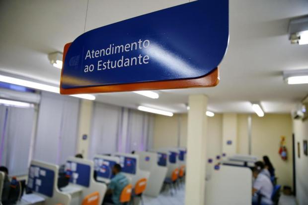 Mais de 2 mil vagas de estágio e no programa Aprendiz Legal Félix Zucco/Agencia RBS
