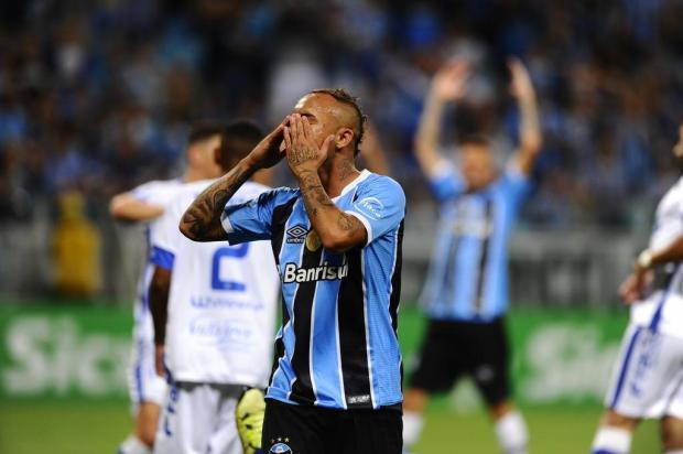 Depois de começo ruim, Grêmio faz as contas por classificação no Gauchão André Ávila/Agencia RBS