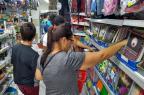 Item da lista de material escolar aumenta mais de 40% em Porto Alegre Luana Kanitz/Agência RBS