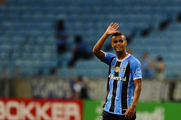 "Luciano Périco: ""Alívio imediato"" André Ávila/Agencia RBS"