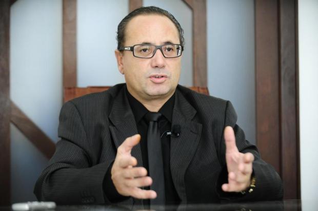 """""""Delegado disse que era Deus e veio prender Satanás"""", relata líder de templo após ser solto Ronaldo Bernardi/Agencia RBS"""