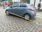 PM da reserva mata bandido e fere dois em tentativa de roubo a veículo em Taquara Brigada Militar/Divulgação /