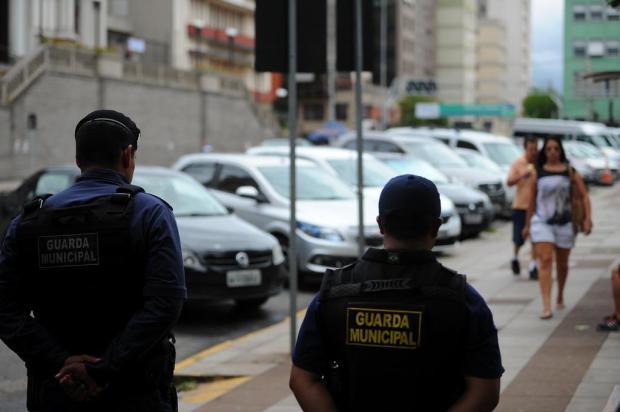 Guarda Municipal de Caxias abre processo para compra de espingardas Felipe Nyland/Agencia RBS
