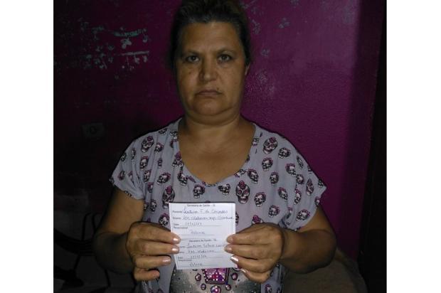 Sofrendo com dores no abdômen, moradora de São Leopoldo espera por exame há sete meses Arquivo Pessoal / Leitor/DG/Leitor/DG