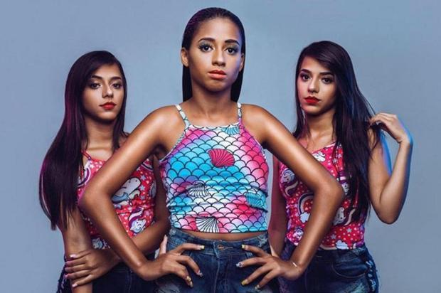 MC Loma, de 15 anos, tem shows cancelados por não ir à escola Divulgação/Divulgação