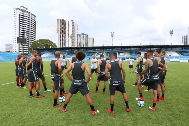 Os sete perigos do jogo entre Remo e Inter pela Copa do Brasil Ricardo Duarte / Inter, Divulgação/Inter, Divulgação