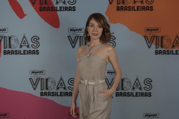 Nova temporada de Malhação terá Camila Morgado e Carmo Dalla Vecchia como protagonistas Raphael Dias/Gshow