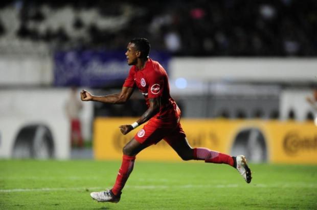 De virada, Inter vence o Remo e avança na Copa do Brasil Ricardo Duarte/Internacional,Divulgação