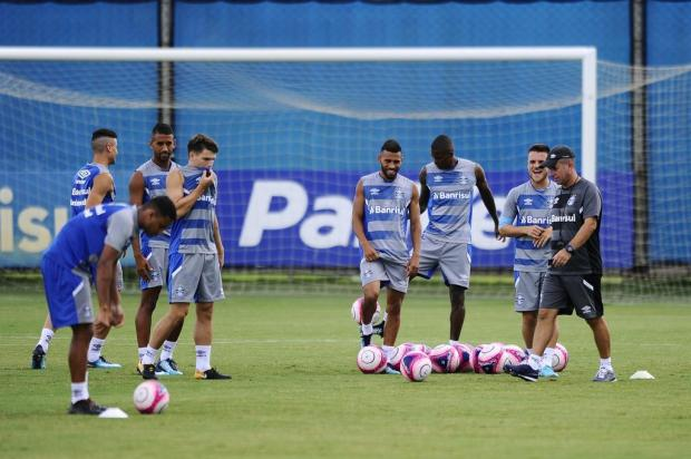 """Guerrinha: """"Virou Copa do Mundo"""" Anderson Fetter/Agência Estado"""