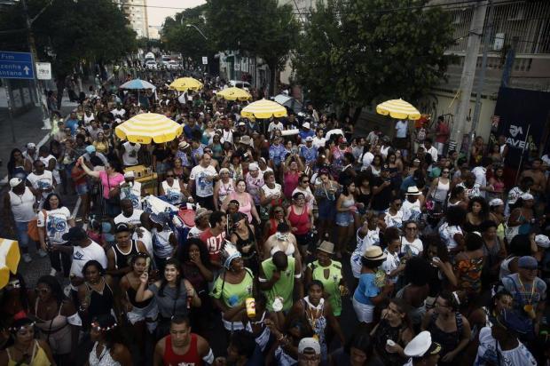 Confira os agitos de Carnaval deste final de semana Anselmo Cunha/Especial