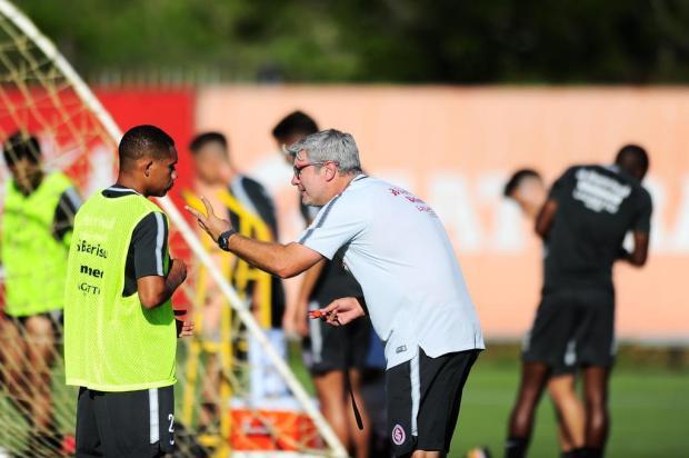 """Luciano Périco: """"Dupla Gre-Nal com times alternativos"""" Anderson Fetter/Agencia RBS"""